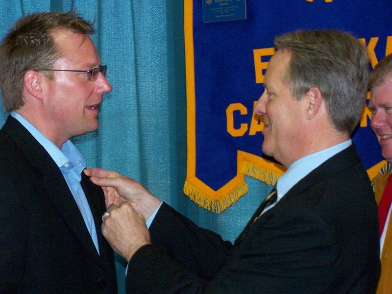 Rotary Club Of Eureka California June 2011