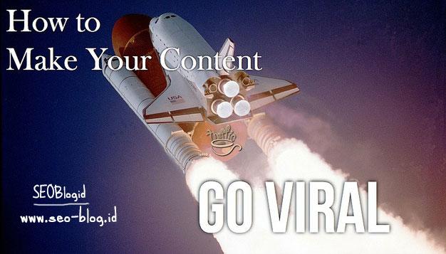 Cara Mencari Viral Content di Facebook