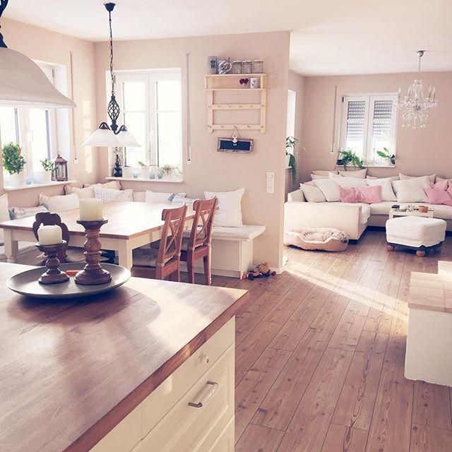 wir bauen ein haus der fr hling kommt und es geht endlich weiter fashion kitchen. Black Bedroom Furniture Sets. Home Design Ideas