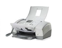 HP Officejet 4355 Driver Download