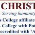 Madras Christian College, Chennai, Wanted Assistant Professor