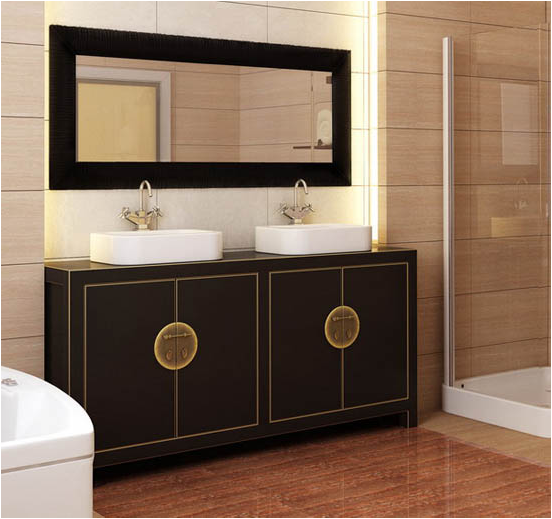 Key Interiors by Shinay: Asian Bathroom Design Ideas
