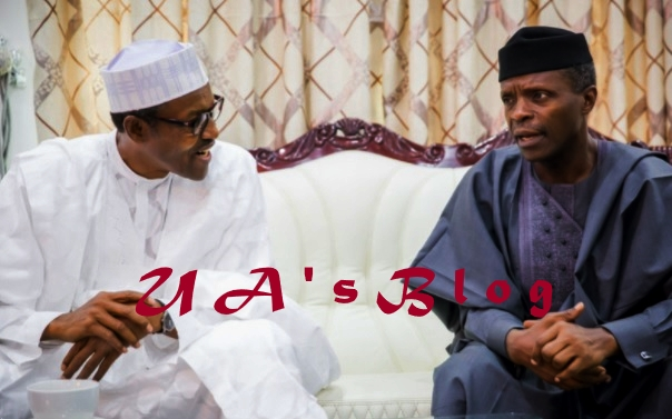 Osinbajo reveals why Buhari is not religious bigot