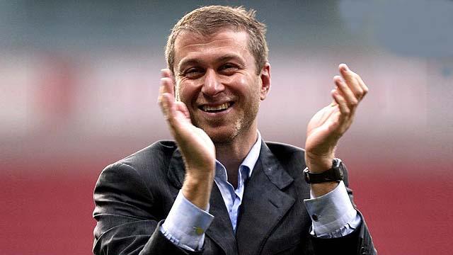 Tim Sepakbola Mana Yang Akan Anda Beli Jika Anda Sekaya Roman Abramovich?