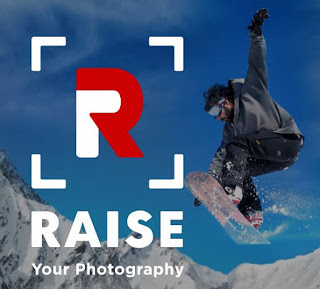 Canon Launches RAISE, Its First Online Photo Community