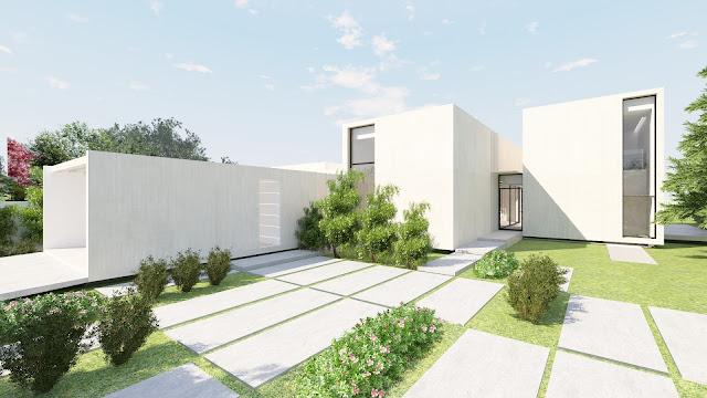 Ruben muedra estudio de arquitectura valencia - Estudio arquitectura alicante ...