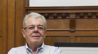 Se trata del secretario de Recursos Hidrocarburíferos, José Luis Sureda.