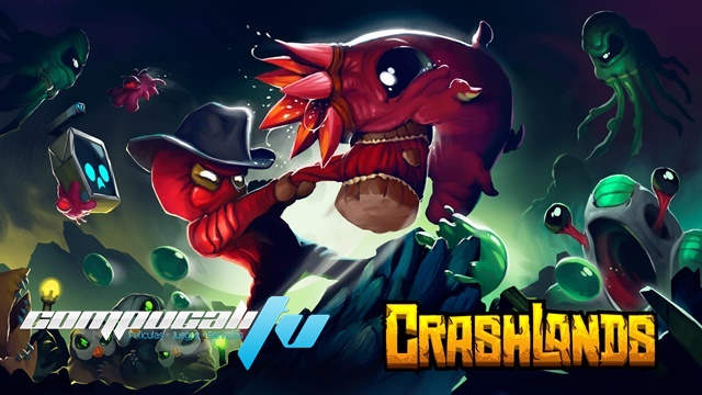 Crashlands PC Full