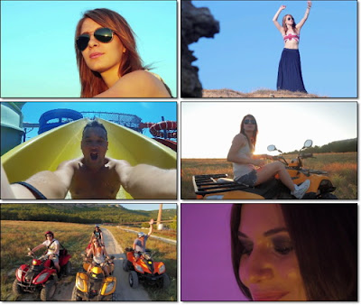 Lalo Project feat. Marka Pola - In This Moment (2013) HD Music Video Free Download