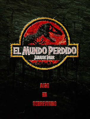 Jurassic Park 2 – DVDRIP LATINO