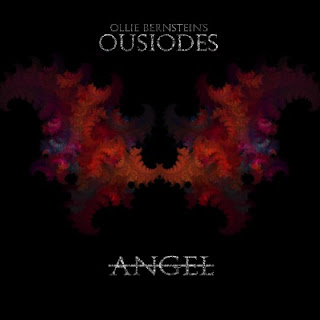 Ousiodes - Angel (full album)