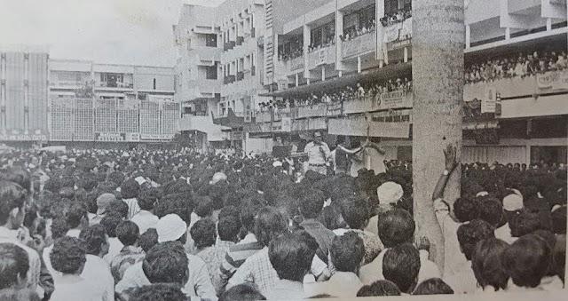 PRU 5 : 1978 : PAS tinggalkan BN