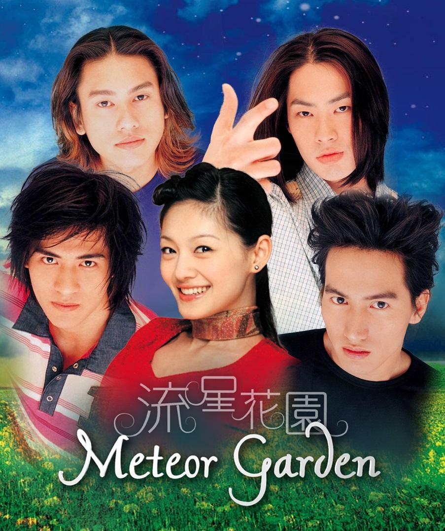 Caleb Tv Meteor Garden Tagalog Dubbed 2001