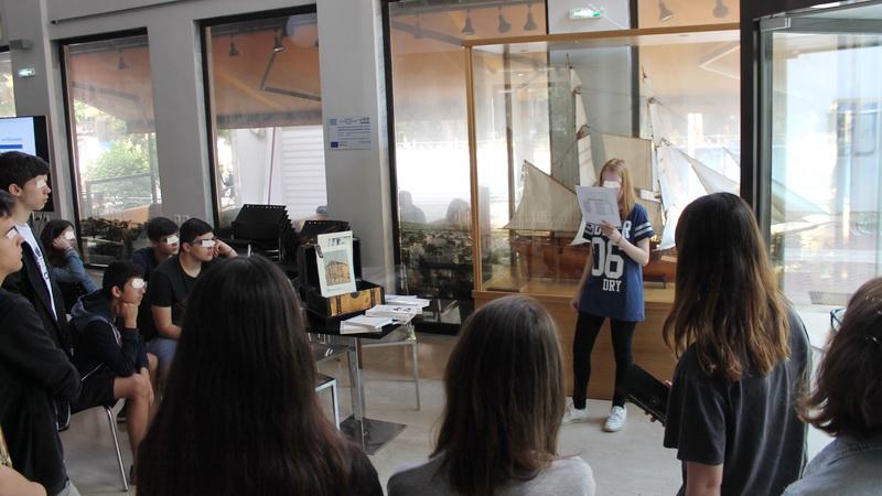 Νέο εκπαιδευτικό πρόγραμμα για μαθητές Γυμνασίου - Λυκείου στο Ιστορικό Μουσείο Αλεξανδρούπολης