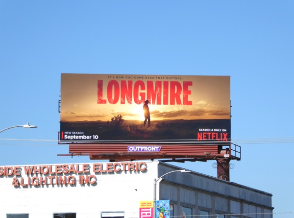 Longmire season 4 billboard