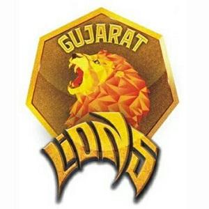 (Gujarat Lions)GL