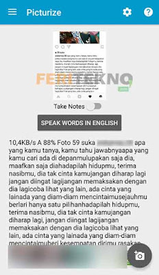 cara copy paste tulisan di instagram 9