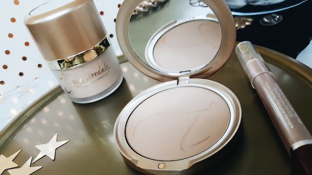 Jane Iredale Pure Pressed Base Mineral Foundation Spf 20 | Mineral Pudra Spf 20