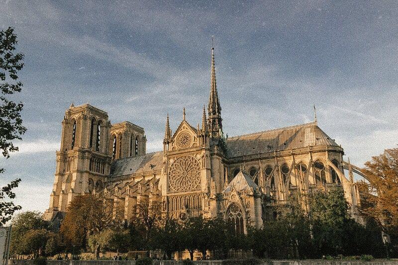 Paris Guide Pt. 3: NIGHTLIFE