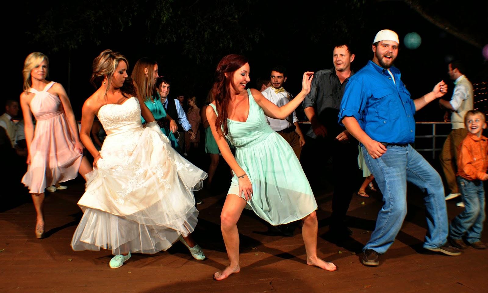 With Class LLC Wedding Coordination Party DJ - River Inn Events - Suck Creek, TN