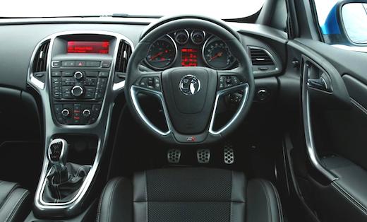 2019 Vauxhall Astra VXR Rumors