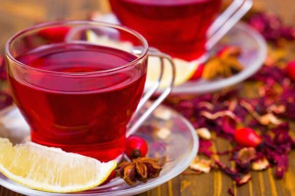 Hibiscus Tea Proven to Lower Blood Pressure