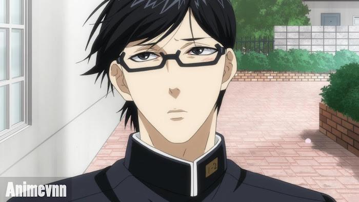 Ảnh trong phim Sakamoto desu ga? Special 1