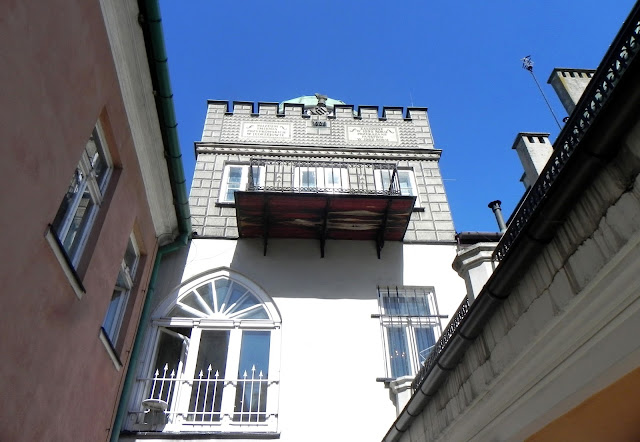 Muzeum zegarów słonecznych Jędrzejów