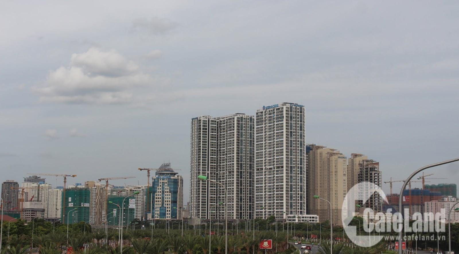 Dự báo bất động sản - giá nhà tiếp tục sẽ tăng