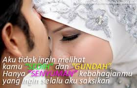 Kisah Cinta Buat Istri