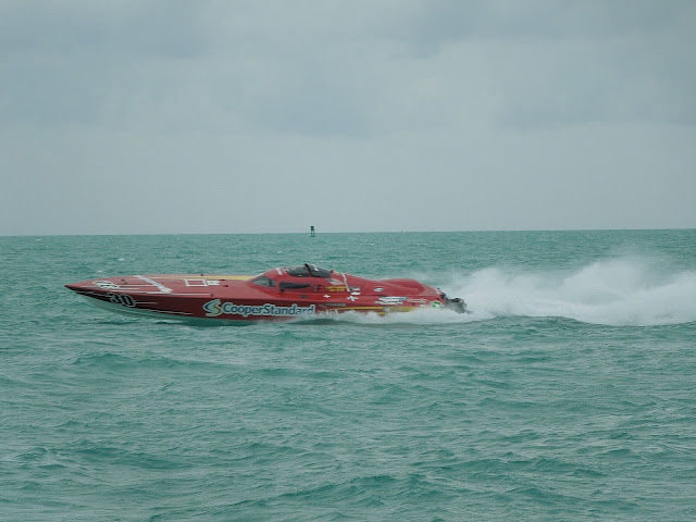 Cooper Standard Super Boat