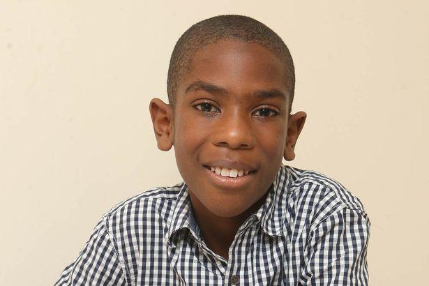 11-Year-Old Boy With Higher IQ Than Einstein & Hawking