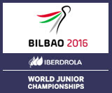 BWF World Junior Championships Eye-Level Cups 2016