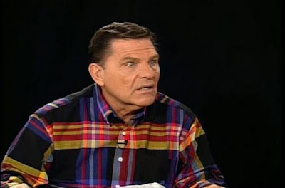 The Choice to Prosper by Kenneth Copeland