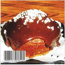 Cupcake brigadeiro receita