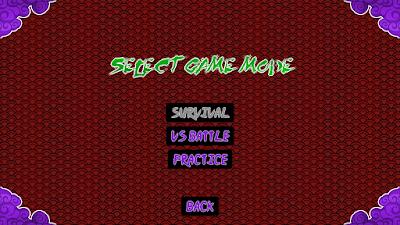 Game Shinobi War Reborn Mod