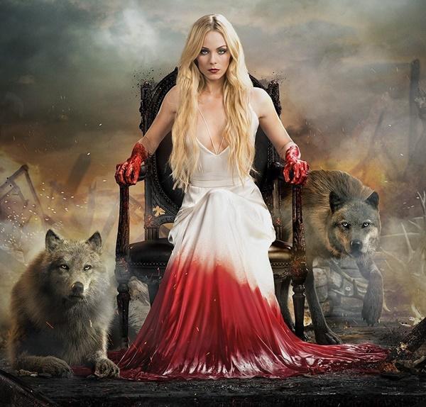 6 séries de loups, vampires, sorcières et zombies