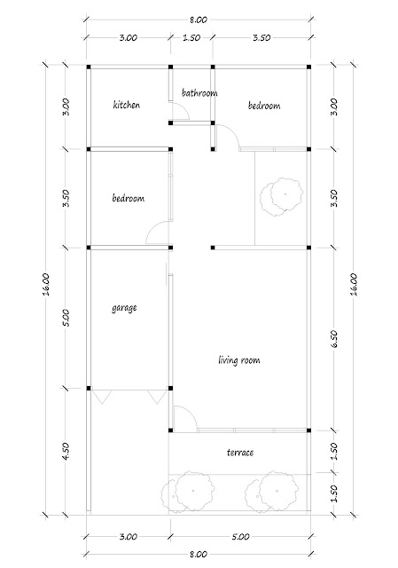 house plan collection 91