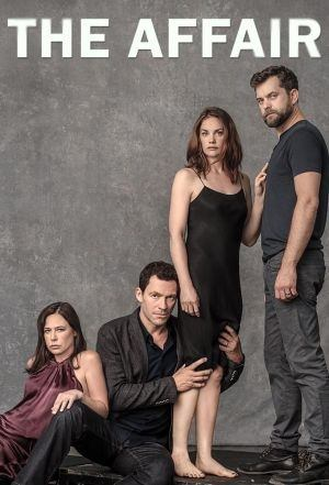 The Affair - 4ª Temporada Legendada Torrent Download  TV  720p
