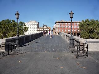 checco ponte sisto - Sorvete em Trastevere