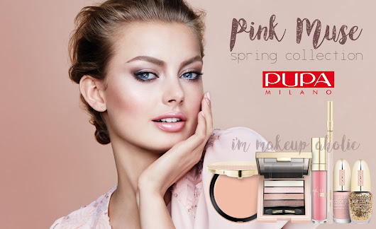 PINK MUSE - Spring Collection Pupa