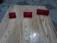 pintura imitacion madera