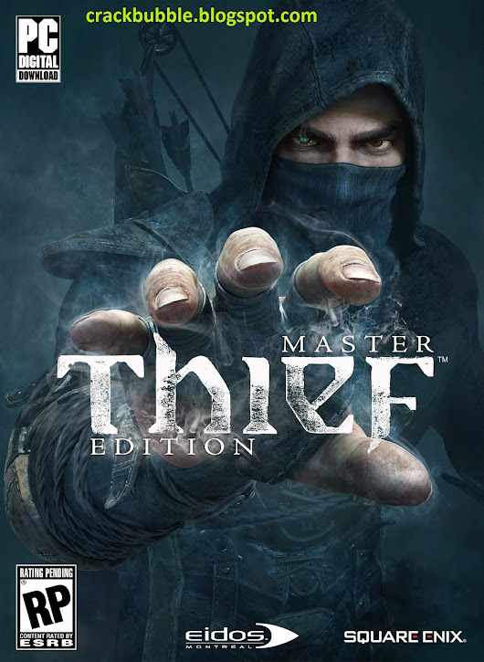 Download Thief Update V1.4 RELOADED