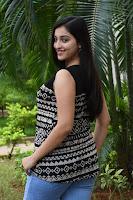 HeyAndhra Mouryani at Ardhanari Success Meet HeyAndhra.com