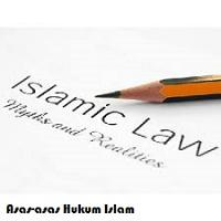 14 Prinsip Hukum Islam
