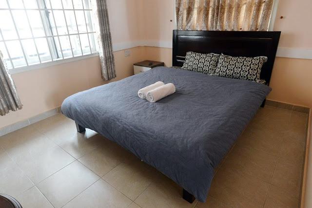 BIỆT THỰ ĐÀ LẠT (5 phòng ngủ - Xen House)