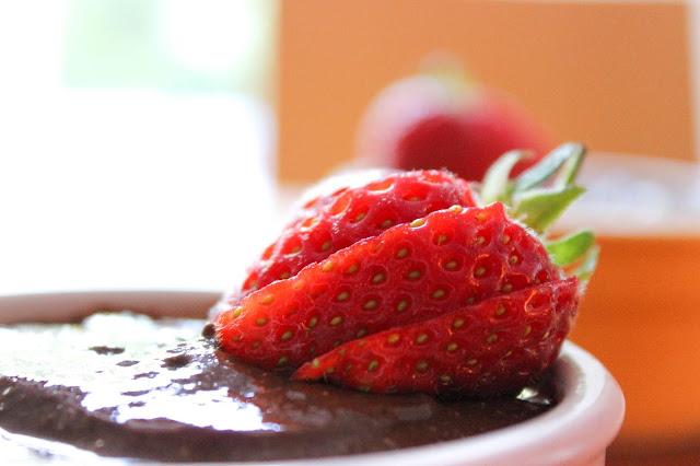 Five-Minute Chocolate Chia Seed Pudding [Vegan!], imogen molly blog, www.imogenmolly.co.uk