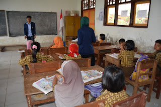 simak, tipe guru di Indonesia yang paling dibutuhkan oleh anak didik
