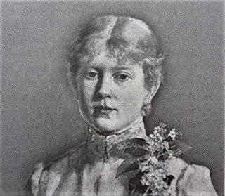 Maria z Kisielnickich Kossakowa