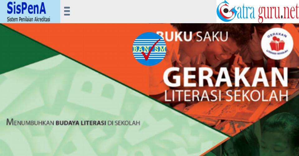 Contoh Program Gerakan Literasi Sekolah Terbaru Gatra Guru